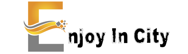 Enjoy In City Logo